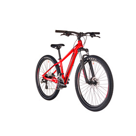 "ORBEA MX XS 50 MTB Hardtail Children 27,5"" red"